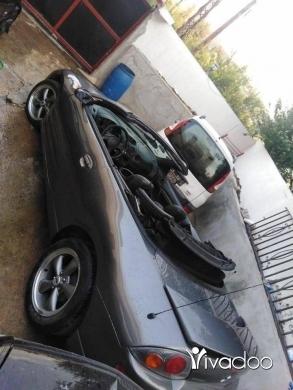 Mitsubishi in Nabatyeh - ﻣﻴﺘﺴﻮﺑﻴﺸﻲ ﺳﺒﺎﻳﺪﺭ ﻣﻮﺩﻳﻞ 2005 ﺳﺘﺒﺘﺮﻭﻧﻚ 4 ﺳﻴﻠﻨﺪﺭ ﻣﺼﺮﻭﻑ ﺣﻠﻮ ﻣﺠﻨﻄﻪ 17 ﻣﻦ ﺍﻟﺸﺮﻛﻪ ﻣﻮﺗﻴﺮ ﻓﻴﺘﺎﺱ ﻋﺎﻟﻔﺤﺺ ﺍﻟﻜﺎﻣ