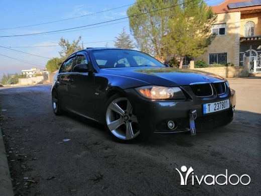 BMW in Hermel - BMW E90    2007.    328