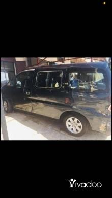 Honda in Akkar el-Atika - انقاض ٢٠١٩