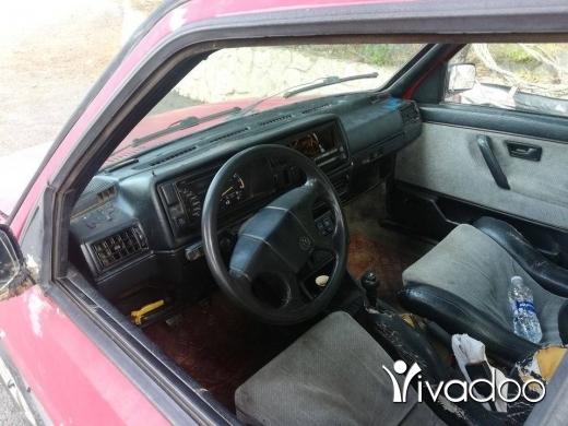 Volkswagen in Halba - Golf 88 engad 4