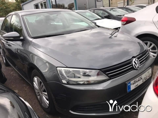 Volkswagen in Dbayeh - VW Jetta 2015