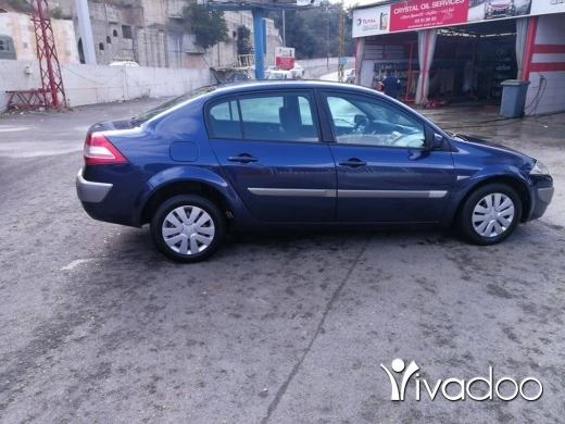 Renault in Baaleshmay - للبيع