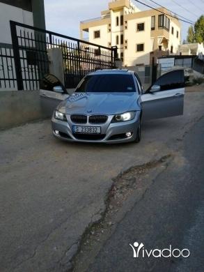 BMW in Marwaniyeh - سياره كتير نظيفه روووعه