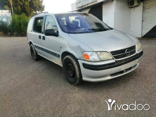 Opel in Kharayeb - فان سياحي