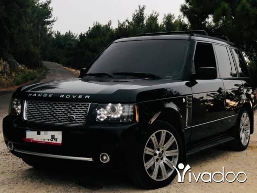 Rover in Zgharta - super clean range vogue