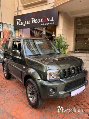 Suzuki in Beirut City - Suzuki jimny zero km 2018 ☎️03889908