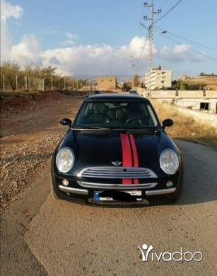 Mini in Beirut City - Car for sale