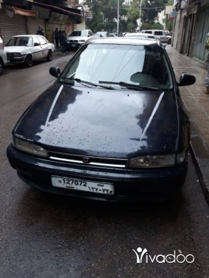 Honda in Tripoli - honda accord for sale