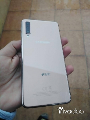 Phones, Mobile Phones & Telecoms in Tripoli - A7 2018 128G