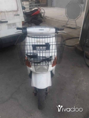 Motorbikes & Scooters in Tripoli - Mkna 5r2a