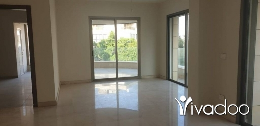 Apartments in Rihaniyeh - A 170 m2 apartment for sale in Rihaniyeh