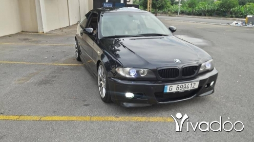 BMW in Saida - Car for sale