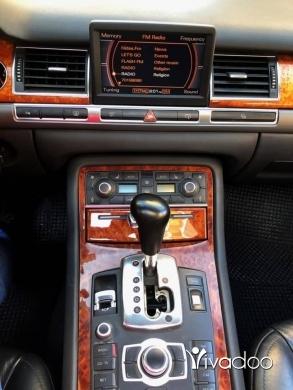 Audi in Tripoli - Audi a8 (( 70011520 )) ☎️☎️ 70011520
