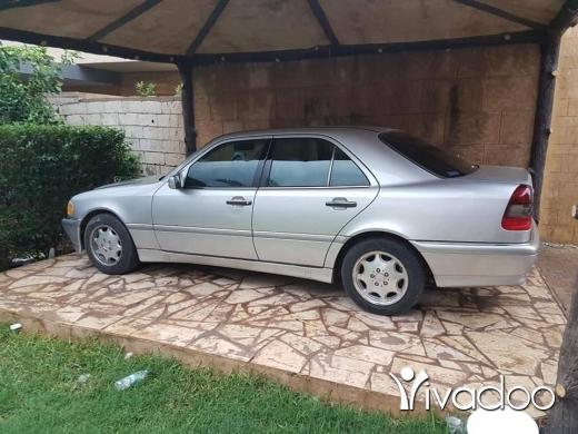 Mercedes-Benz in Abdeh - 230 موديل 99