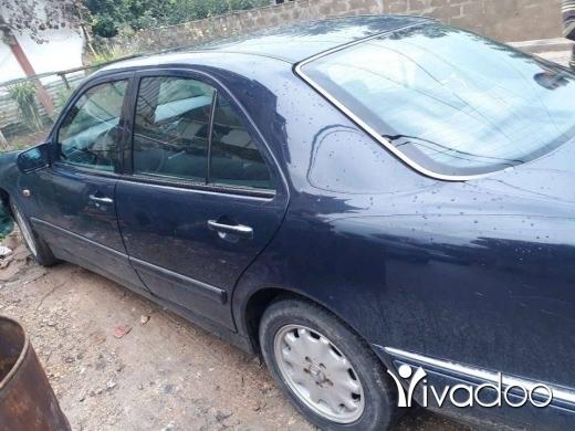 Mercedes-Benz in Abdeh - ام عيون موديل97