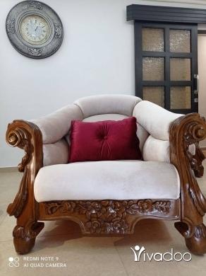 Home & Garden in Choueifat - صالون فخم خرج قصر