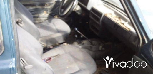 Lada in Tripoli - for sale