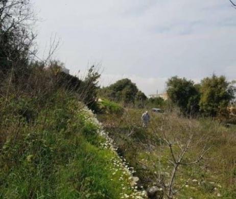 Land in Ajaltoun - ارض للبيع موقع ممتاز