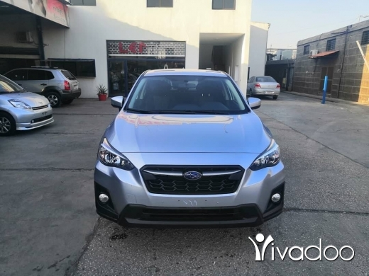 Subaru in Beirut City - Subaru xv 2019