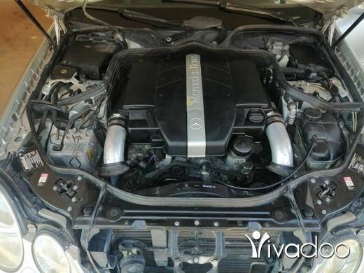 Mercedes-Benz in Tripoli - E 320 Watsap 70395288