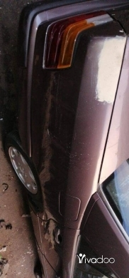 Mercedes-Benz in Tripoli - مرسيدس موديل 92