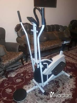 Sports, Leisure & Travel in Tripoli - مكنه بسكلات ماركه fitness