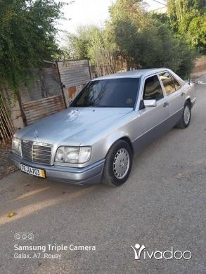 Mercedes-Benz in Minieh - 320 موديل ٩٤