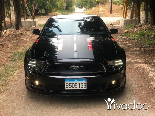 Ford in Zgharta - Ford.mustang model 2014 v6