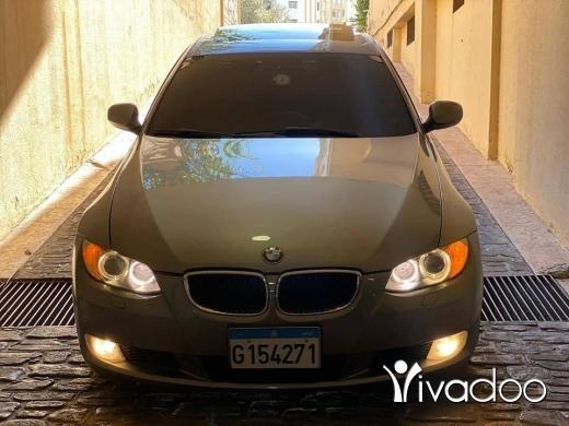 BMW in Tripoli - 328i 2010 clean