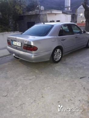 Mercedes-Benz in Akkar el-Atika - مرسدس ٢٨٠
