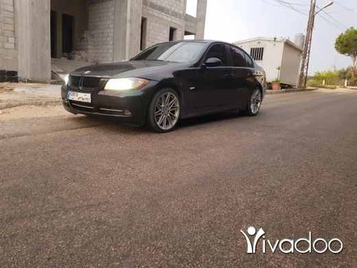 BMW in Beirut City - E 90 (325)
