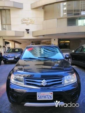 Suzuki in Beirut City - 
