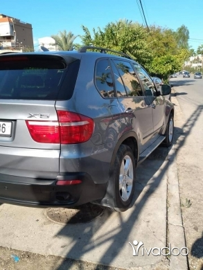 BMW in Beirut City - X5. 2007