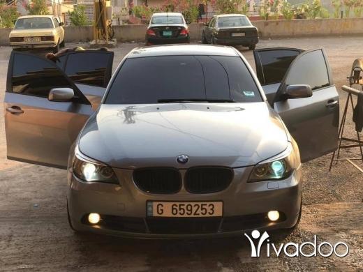 BMW in Bakhoun - 2006 sport package