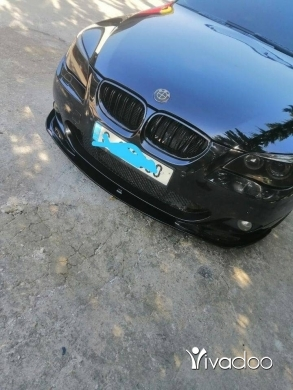BMW in Beirut City - E60 look m5 jant