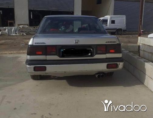 Honda in Akkar el-Atika - Honda accord 87