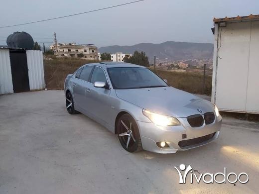 BMW in Nabatyeh - 2006 bmw