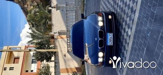 BMW in Sebline - Bmw w 528 i Model 1996 Cleen Carfax
