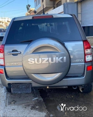 Suzuki in Brital - suzuki vitara