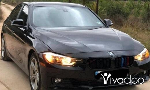 BMW in Tripoli - BMW 2013-328