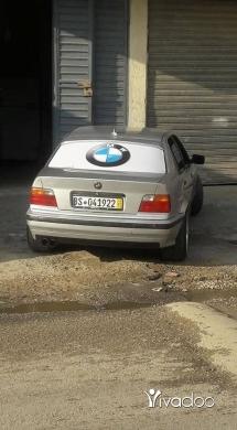 BMW in Tebnine - Bm boy 320 model 92