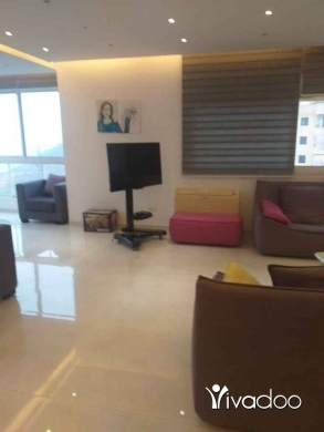 Apartments in Beirut City - Awkar /250 m furnished full check banker new building