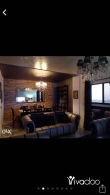 Apartments in Tripoli - شقة مع عفش
