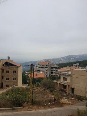 Apartments in Beit Chabeb - شقة للبيع في منطقة بيت شباب 120م