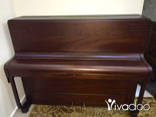 Musical Instruments & DJ Equipment in Tripoli - Piano WilsonPeck