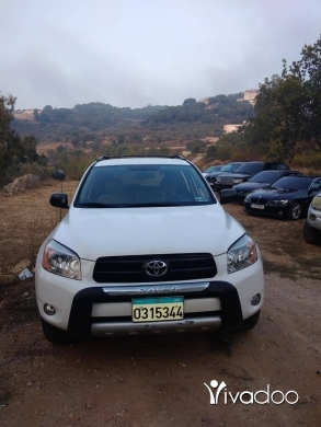 Toyota in Remhala - Rav4 for sale dollar aw lebneni 7asab se3er saref