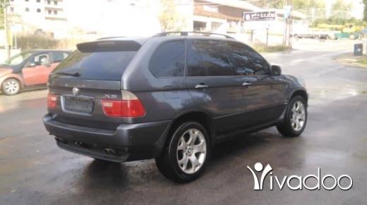 BMW in Nabatyeh - X5