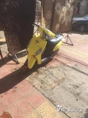 Motorbikes & Scooters in Tripoli - للبيع