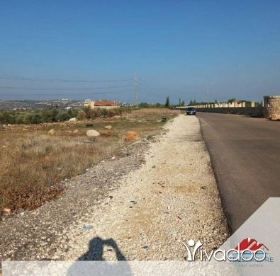 Apartments in Tripoli - ارض للبيع