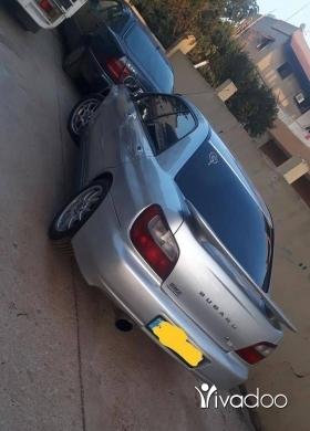 Subaru in Tripoli - Subaro model 2003